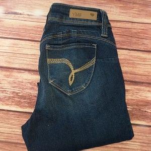 Wanna betta butt jeans